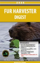 2020 Fur Harvester Digest